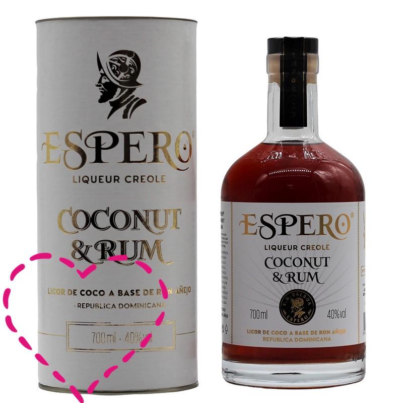 Ron Espero Creole Coconut & Rum