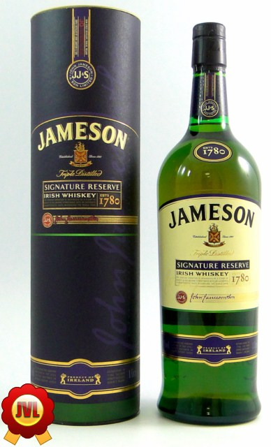Jameson Signature Reserve 1780