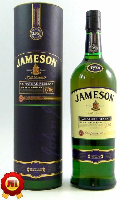 Jameson Signature Reserve 1780
