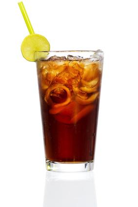 Cuba Libre Cocktail Rezept | Der Spirituosen- und Wein-Blog