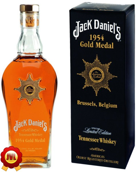 Jack Daniels 1954