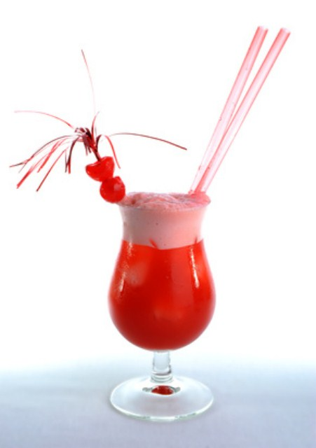 Planters Punch Rezept on