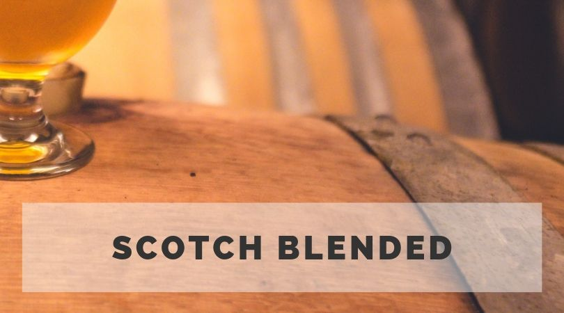 Scotch Blended