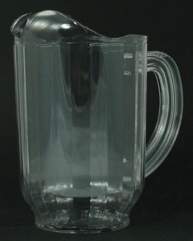 Barkrug 1,8 L Pitcher PC