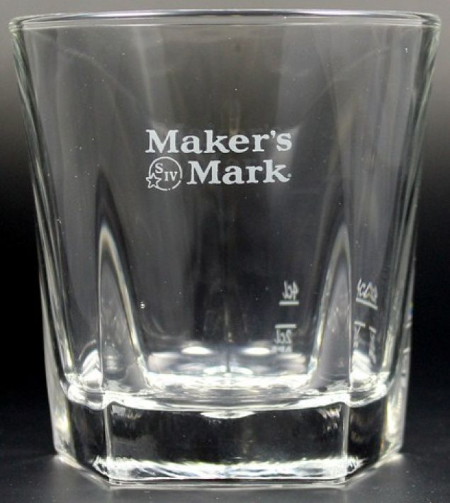 Makers Mark Whiskyglas von Libbey 370 ml