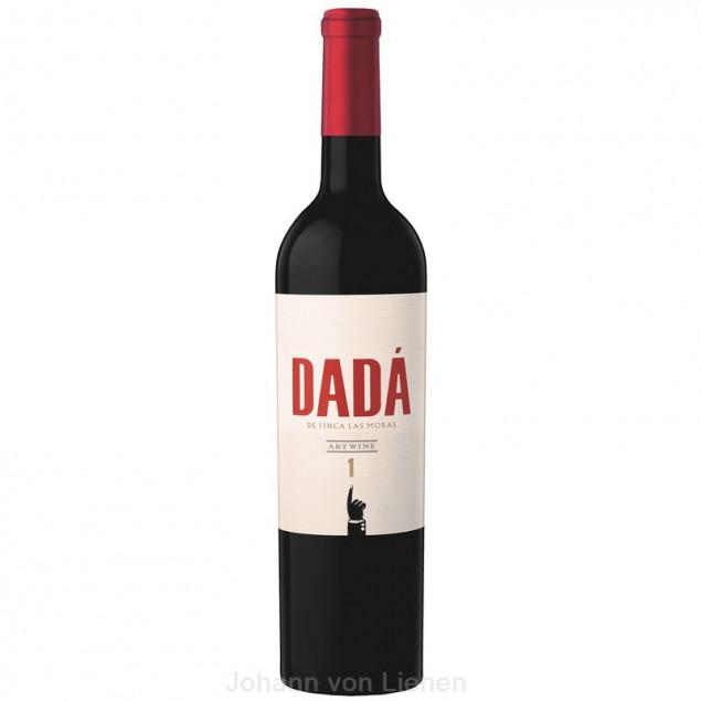 jashopping.de Dada No.1 de Finca Las Moras 0,75 L 13%vol