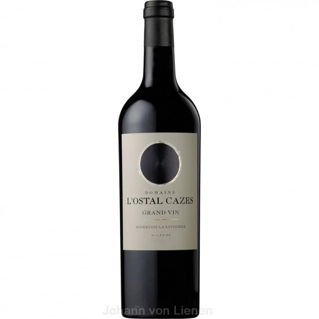 jashopping.de L'Ostal Cazes Grand Vin 0,75 L 14,5%vol