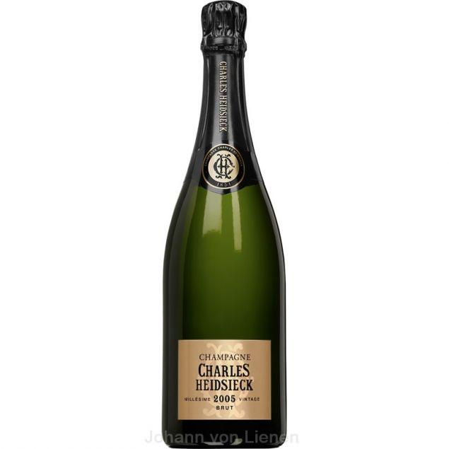 Image of 2006 Charles Heidsieck Brut Millésime Vintage Champagner Champagne AOP