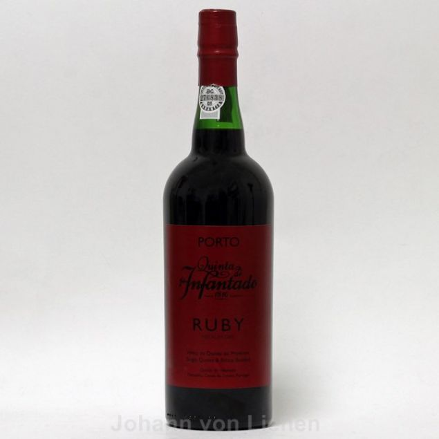 jashopping.de Quinta do Infantado Ruby 0,75 L 19,5%