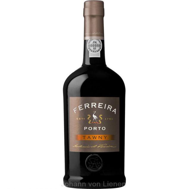Weine Ferreira Tawny Port 0,75 L 19,5%vol