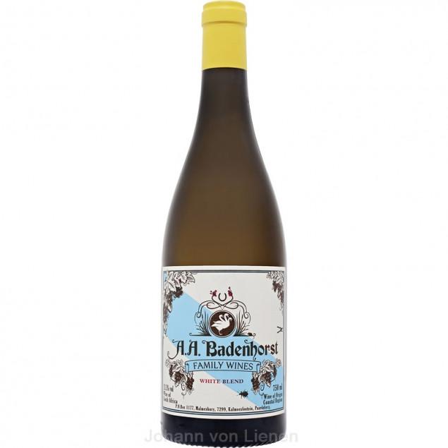 jashopping.de AA Badenhorst White Blend 0,75 L 13,5%vol