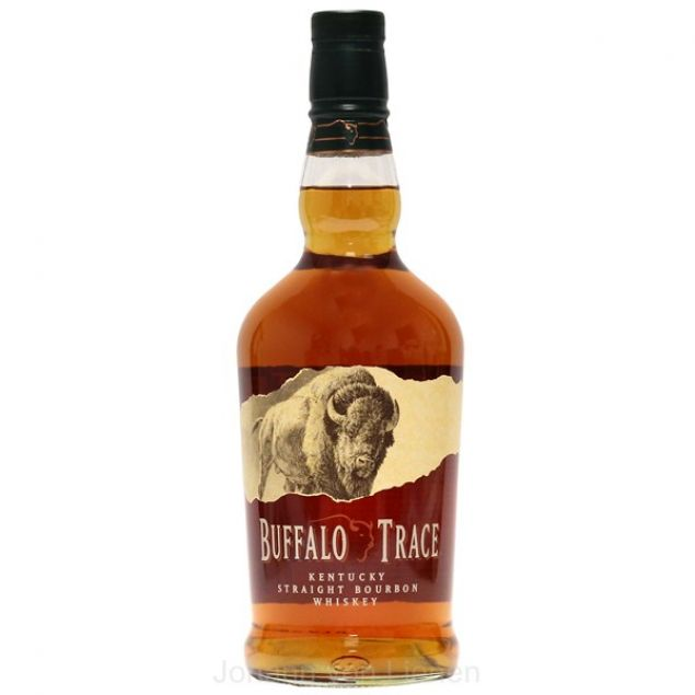 Buffalo Trace Bourbon 0,7 Ltr 40%vol