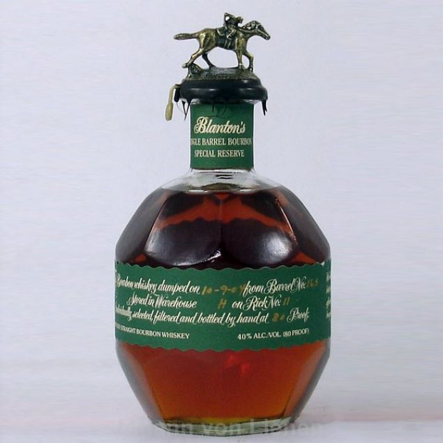Blanton's Special Reserve 0,7 Ltr 40%