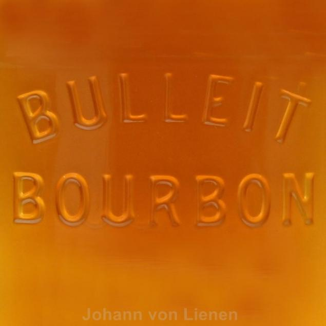 Bulleit Bourbon 0,7 Ltr 45%vol