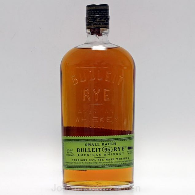 Bulleit 95 Rye American Whiskey 0,7 L 45%vol