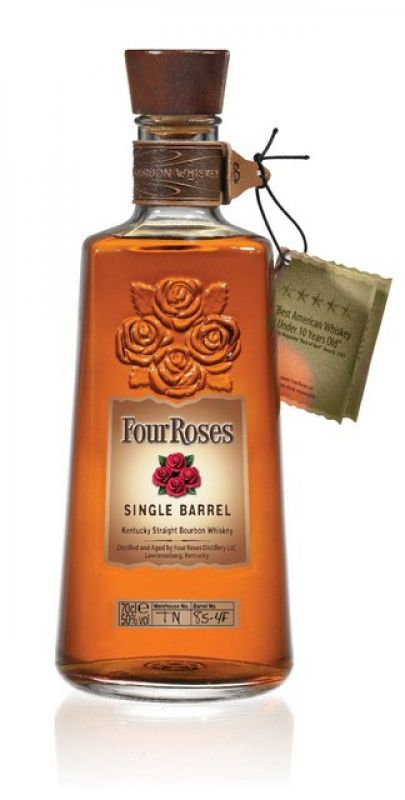 Four Roses Single Barrel 0,7 Ltr 50%