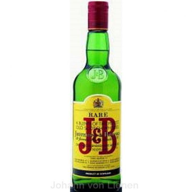 jashopping.de J & B Rare 0,7 L 40%vol