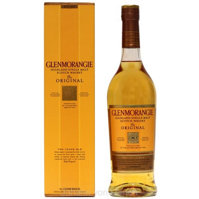 Glenmorangie Original 0,7 L 40%vol