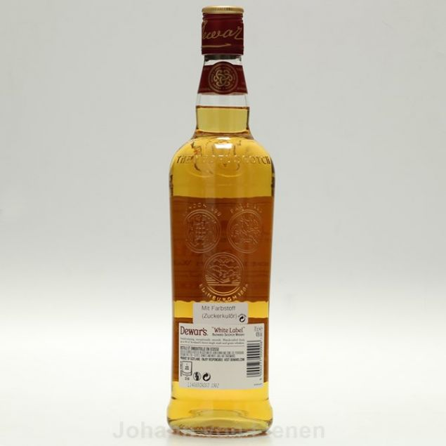 Dewar's White Label 0,7 L 40%vol