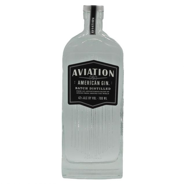 Aviation Gin 0,7 L 42% vol.