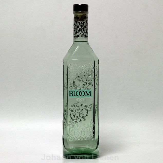 Greenalls Bloom London Dry Gin 0,7 L 40%vol