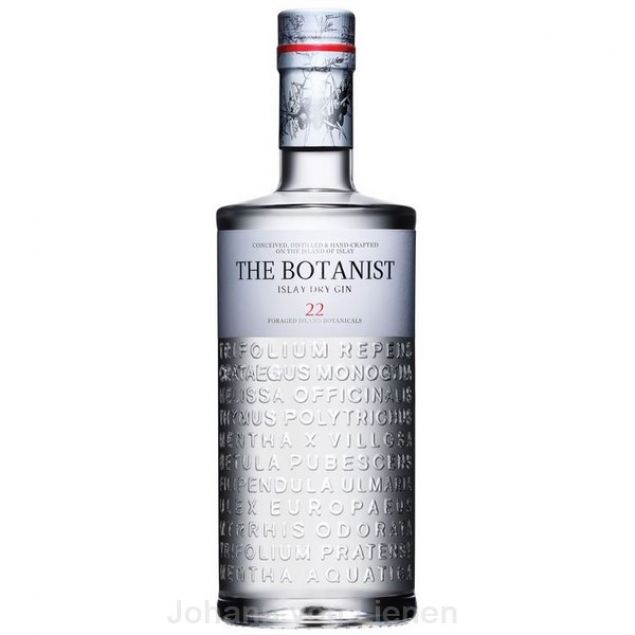 The Botanist Islay Dry Gin 0,7 L 46%vol