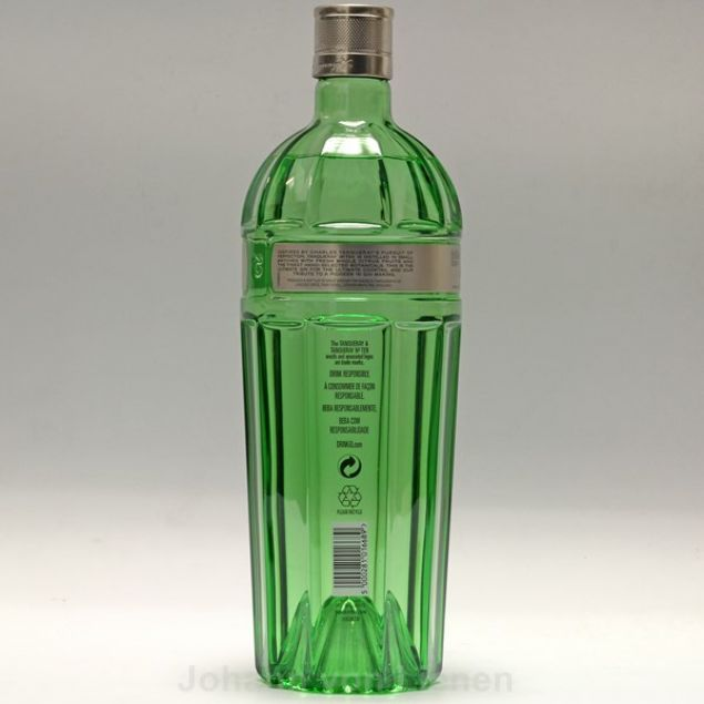 Tanqueray Gin No. Ten 1 L 47,3%vol