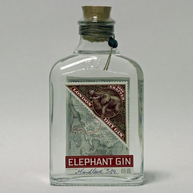 Image of Elephant London Dry Gin