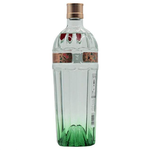 Tanqueray No. Ten Gin Citrus Heart Edition Grapefruit & Rosemary 1 L 45,3%vol.