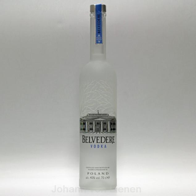 Belvedere Vodka 0,7 L 40%