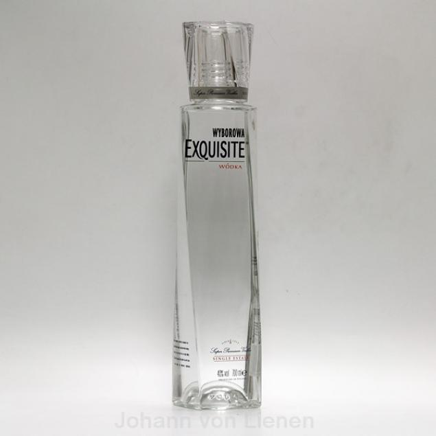 Wyborowa Exquisite Vodka 0,7 L 40%vol