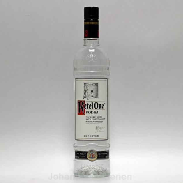 Ketel One Vodka 0,7 L 40%vol