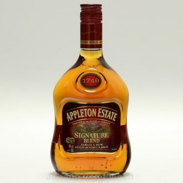 Appleton Estate Signature Blend Jamaica Rum 0,7 L 40%vol