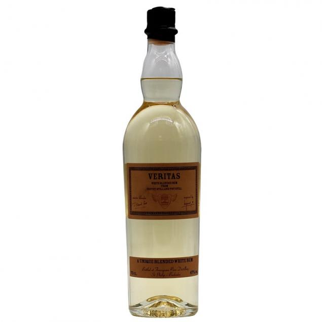 Veritas Foursquare & Hampden Rum 0,7 L 47% vol