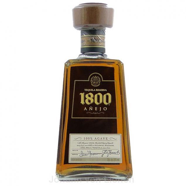 jashopping.de 1800 Tequila Anejo 0,7 L 38%vol