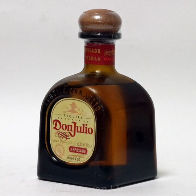 Don Julio Reposado Tequila 0,7 Ltr 38%