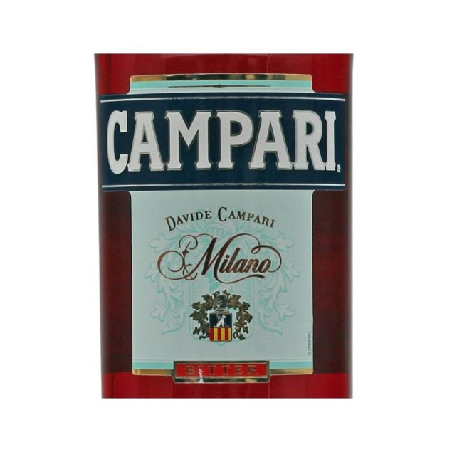 Campari Bitter 1 L 25%vol