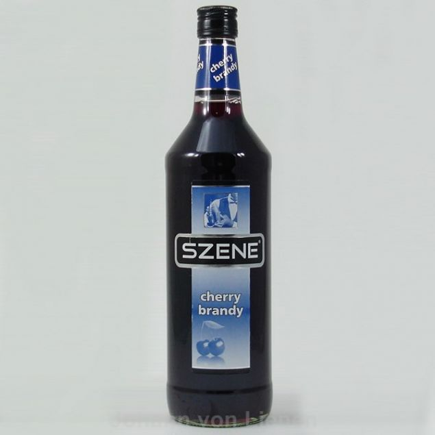 Szene Cherry Brandy 1 L 16%vol