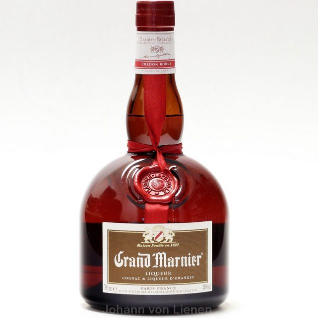 Grand Marnier Cordon Rouge 0,7 L 40%vol