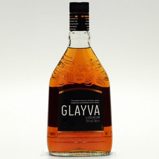 Glayva Scottish Whisky Liqueur 0,7 L 35%vol