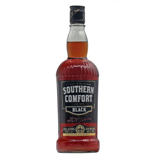 Spirituosen Southern Comfort Black 0,7 L 40% vol