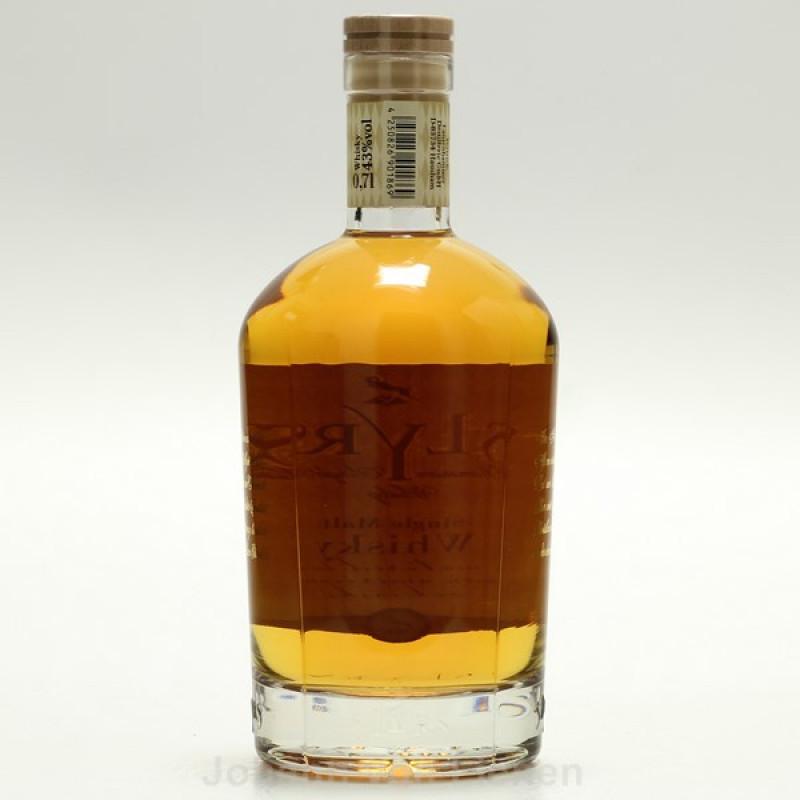 Prussian Whisky - Organic Single Malt