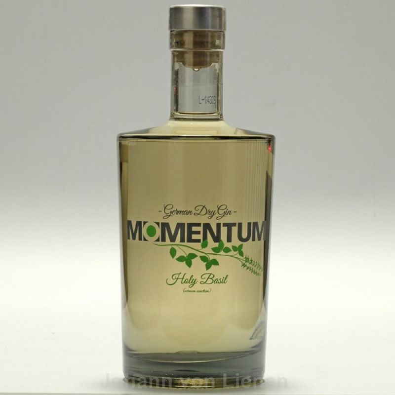 Momentum German Dry Gin 0,7 L 44%vol