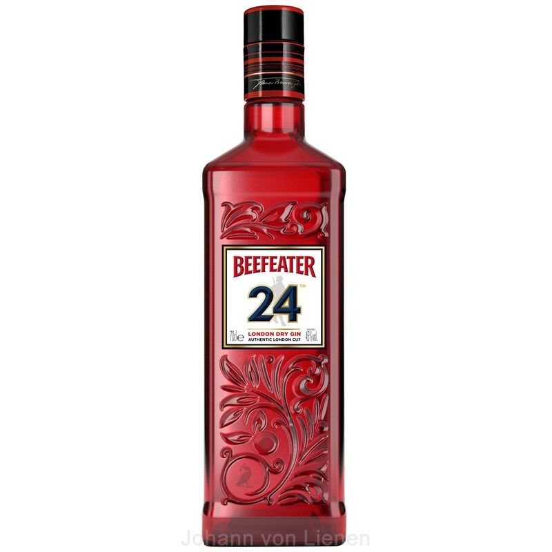 Beefeater 24 London Dry Gin 0,7 L 45%vol