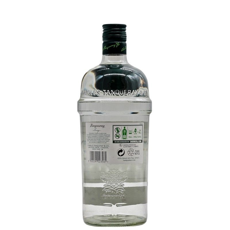 Tanqueray Lovage London Dry Gin 1 L 47,3%vol