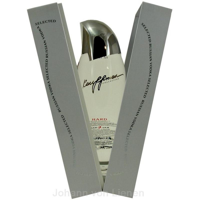 jashopping.de Kauffman Vodka Hard 0,7 Ltr. 40%vol