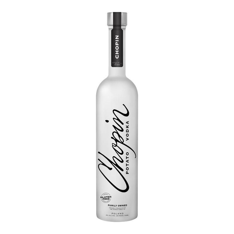 Chopin Potato Vodka 0,7 Ltr 40%