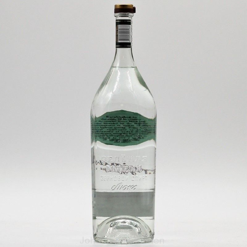 Green Mark Vodka 1 L 38%vol