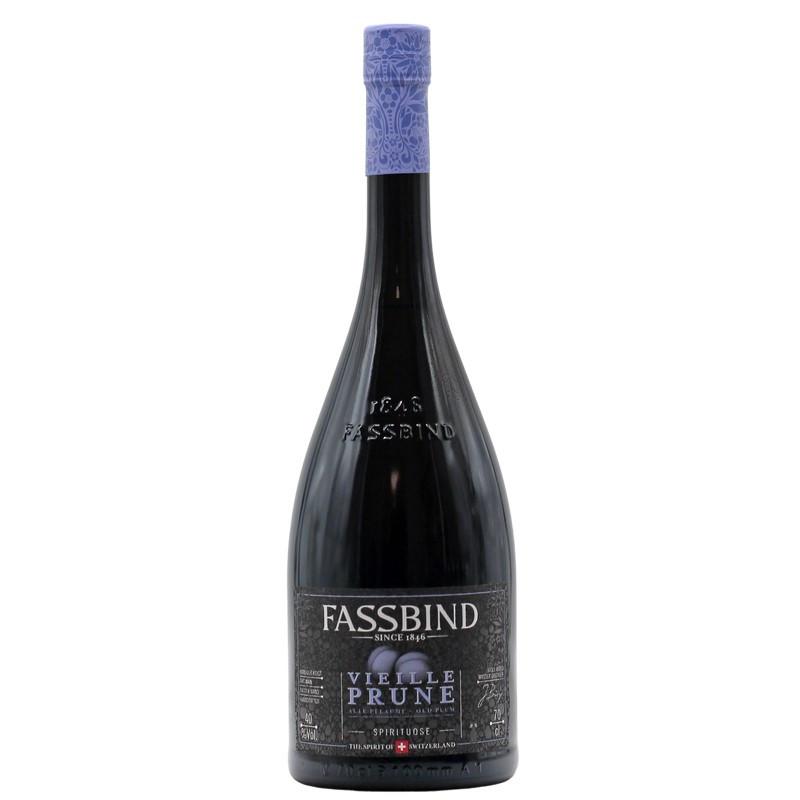 jashopping.de Fassbind Vieille Prune 0,7 L 40%vol