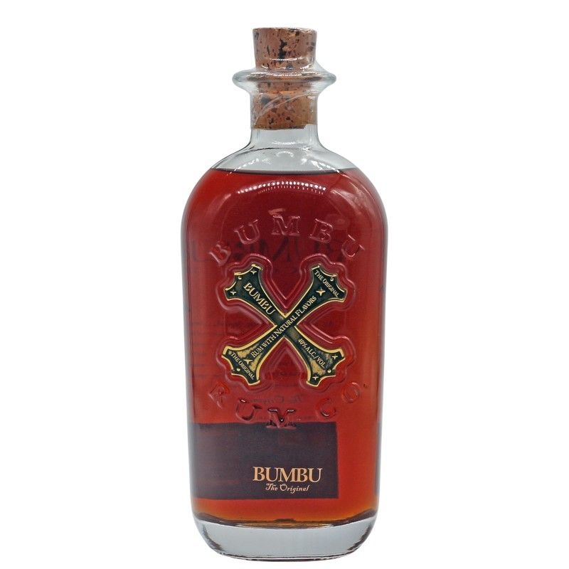 Bumbu The Original 0,7 L 40% vol